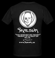 Skalbur Shirts